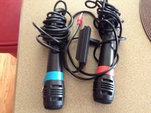 Singstar With 2 Mics in Naperville, Illinois