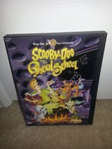 Scooby-Doo and the Ghoul School Movie dvd in Camp Lejeune, North Carolina
