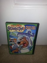 What's New Scooby-Doo Space Ape at the Cape DVD Vol. 1 in Camp Lejeune, North Carolina