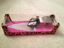 NEW! Leopard Hi Heel Cake Server in Naperville, Illinois