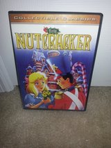 The Nutcracker dvd in Camp Lejeune, North Carolina