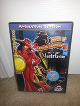 Where on Earth is Carmen San Diego? Into the Maelstrom dvd in Camp Lejeune, North Carolina
