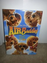 Air Buddies dvd in Camp Lejeune, North Carolina