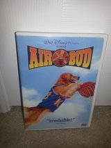 Air Bud dvd in Camp Lejeune, North Carolina