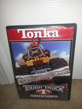 Tonka Tough Truck Adventures dvd in Camp Lejeune, North Carolina