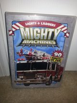 Mighty Machines:  Lights & Ladders DVD in Camp Lejeune, North Carolina