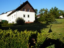 Great Family Home in Metterich in Spangdahlem, Germany