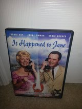 It Happened to Jane DVD in Camp Lejeune, North Carolina