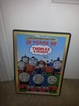 10 Years of Thomas & Friends: Best Friends DVD in Camp Lejeune, North Carolina
