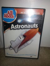 All About  Astronauts/All About Cowboys DVD in Camp Lejeune, North Carolina