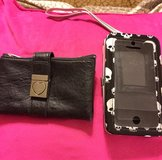 Wallet & iPhone case in Warner Robins, Georgia