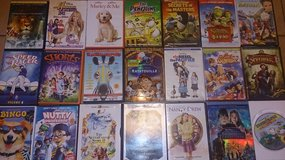 kids dvds in Toms River, New Jersey