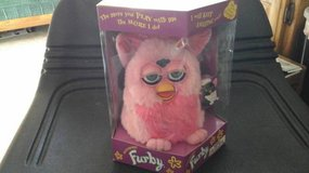 PINK FLAMINGO FURBY in Vacaville, California
