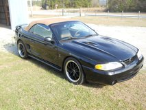 1998 Cobra Mustang, Convertible in Sanford, North Carolina