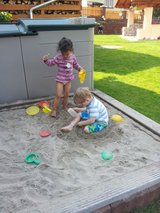 Licenced Daycare/ Childcare in Ramstein, Germany