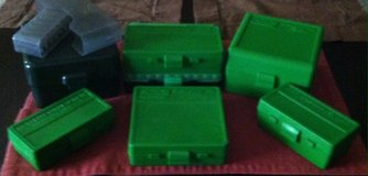 MTM Ammo Cases in Fort Leonard Wood, Missouri