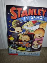 Stanley in Space in Camp Lejeune, North Carolina