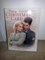 The Christmas Card dvd in Camp Lejeune, North Carolina