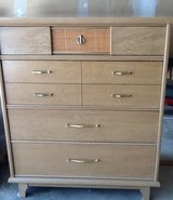 KROEHLER 1960s Mid Century Modern 6 pc Bedroom Set in Oswego, Illinois