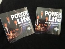 DVD Power for life in Lackland AFB, Texas