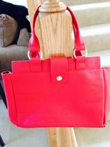 Brand New Red Purse / Bag in Naperville, Illinois