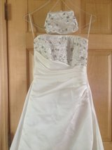 Memories by Maggie Sottero Wedding Dress with Swarovski Crystals in Algonquin, Illinois