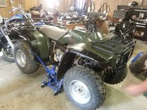Motorcycle and Atv parts, used sales and service and classic car restoration in Fort Polk, Louisiana