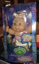 NEW Cabbage Patch doll - Celebration Millennium collection. in Houston, Texas