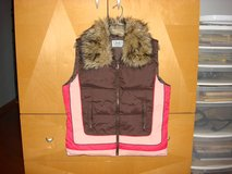 NEW Juicy Couture Puffer Vest Sz XL (Misses Size) in Glendale Heights, Illinois