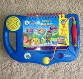 My First Leap Pad in Plainfield, Illinois