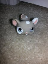 NEW Littlest Pet Shop Mouse-Retired #473 (larger head) in Camp Lejeune, North Carolina