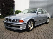 !! BMW 528i **S5 S Sport Original AC Schnitzer** ONE TIME CHANCE !! in bookoo, US