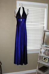 Purple Silk Ball Gown Size 3/4 in Savannah, Georgia