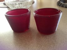Red Votive Holders in Plainfield, Illinois