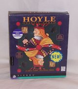 Hoyle Classic Games - Apple/Mac Floppy Disks, OS 8 & 9 in Alamogordo, New Mexico