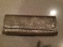 Gold clutch in Kingwood, Texas