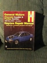 Haynes Repair Manual-General Motors in Warner Robins, Georgia