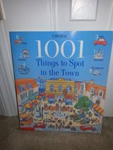 1001 Things to Spot in the Town book in Camp Lejeune, North Carolina