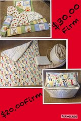 Baby bedding in San Diego, California