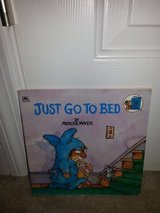 Little Critter -  Just Go To Bed book in Camp Lejeune, North Carolina
