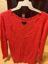 Plus V-neck Sweater in Byron, Georgia