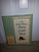My Little House Party Crafts Book in Camp Lejeune, North Carolina