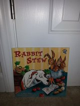 Rabbit Stew book in Camp Lejeune, North Carolina
