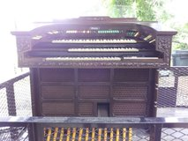 Organ 1969 Thomas Transistor in Houston, Texas