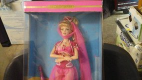 I DREAM OF JEANNIE BARBIE in Travis AFB, California