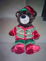 jingle bell build a bear in Clarksville, Tennessee