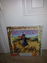 The Lonely Scarecrow book in Camp Lejeune, North Carolina