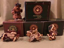 Boyds Bear and Hares Figurines and Ornaments in Kingwood, Texas