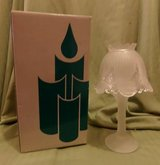 Partylite Clairmont Tealight Lamp NEW in Kingwood, Texas