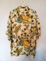 Brand new with tags, men's xxl hawaiian shirt in 29 Palms, California